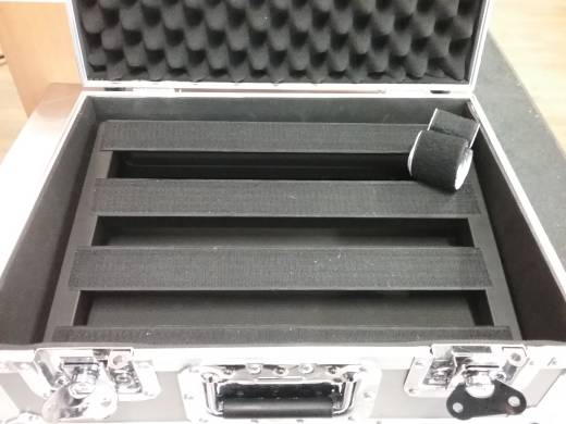 Pedaltrain Classic Jr Pedal Board with Tour Case