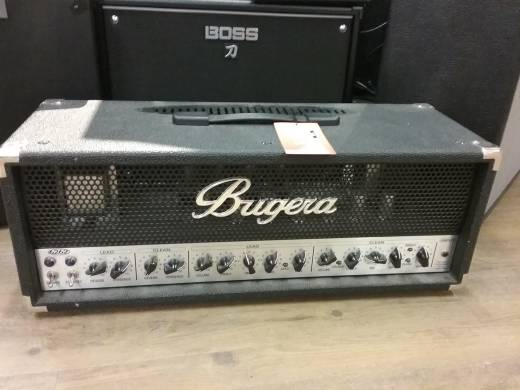 Bugera 120w Tube Head