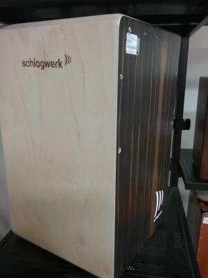 Store Special Product - Schlagwerk Special Edition Macassar Cajon