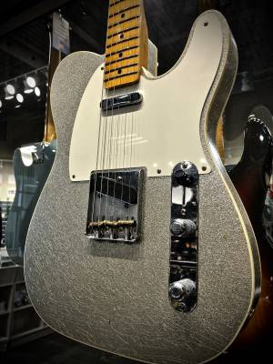 Fender Limited Edition 50's Telecaster Journeyman Relic