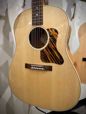 GIBSON 2018 J-35 - Antique Natural