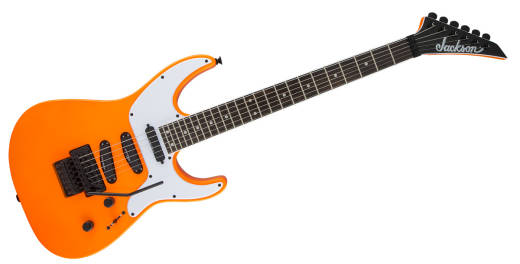 Store Special Product - JACKSON SL4X - NEON ORANGE