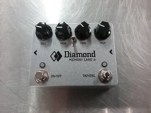 DIAMOND MEMORY LANE JR DELAY