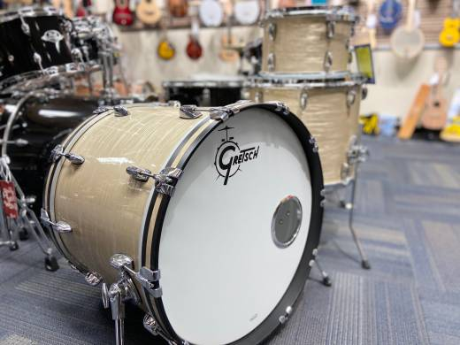 GRETSCH BROOKLYN 3-PIECE SHELL PACK