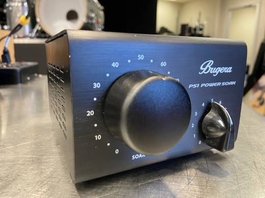 BUGERA PS1 Passive 100W Power Attenuator