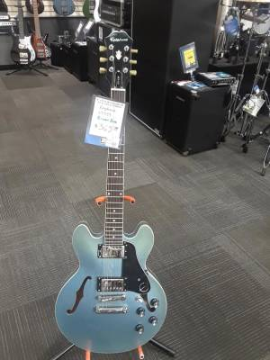 ES-339 Pro in Pelham Blue - Limited Edition