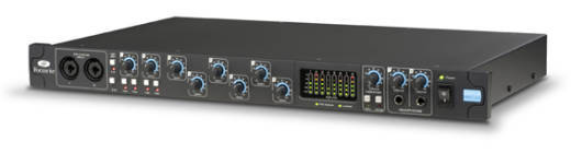 Saffire Pro 40 - 20 In/20 Out Firewire Interface with 8 Focusrite Pre-amps