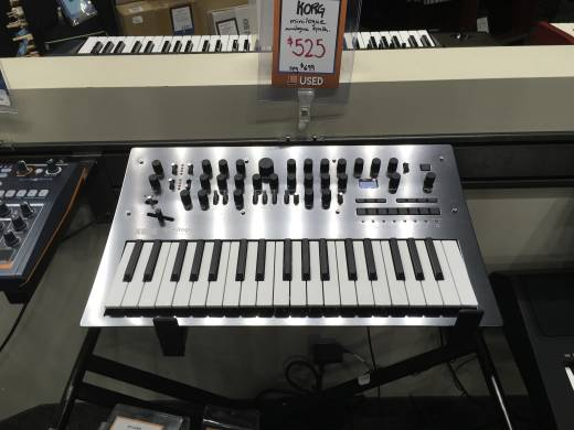 Store Special Product - Kong Minilogue