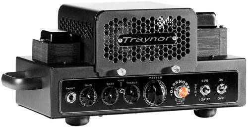 Traynor DarkHorse 15 Watt All-Tube Guitar Head