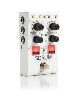 Digitech SDRUM Pedal