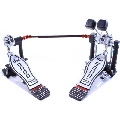 DW 9000 Series 2013 Double Pedal