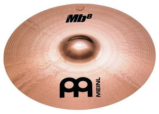 Meinl MB8 Brilliant Heavy Crash - 20 inch