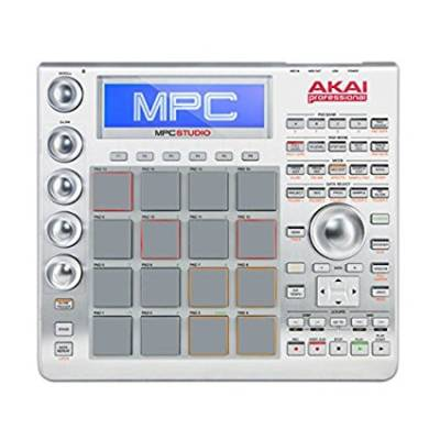 AKAI - MPC MUSIC PRODUCTION CONTROLLER