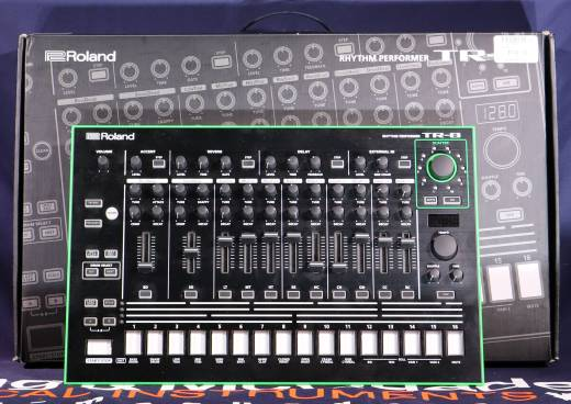 Store Special Product - Roland TR8