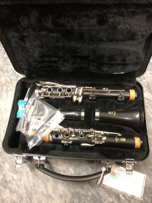 Yamaha Clarinet - Matte ABS Resin