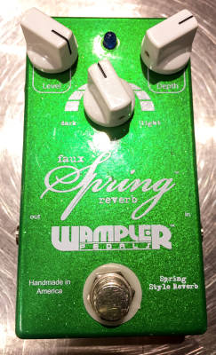 WAMPLER FAUX SPRING