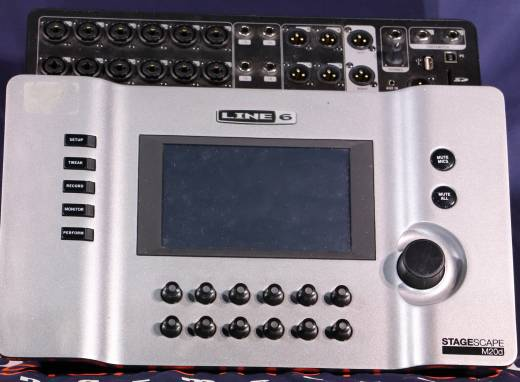 Store Special Product - Line 6 Stagescape Mixer