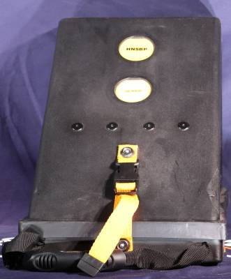 Store Special Product - HARDCASE SINGLE BASS PEDAL CASE