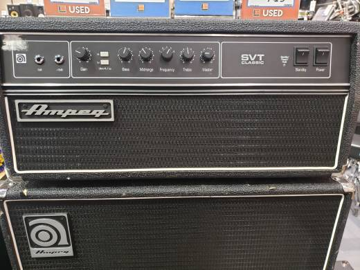 Store Special Product - Ampeg SVT CL