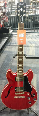 GIBSON 2015 ES-339 - FADED CHERRY