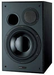 Dynaudio BM15A 10'' Powered Studio Monitor - Right