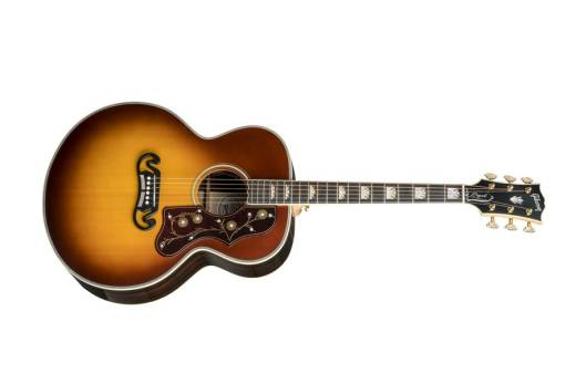 Gibson 2018 SJ-200 Regal Ltd