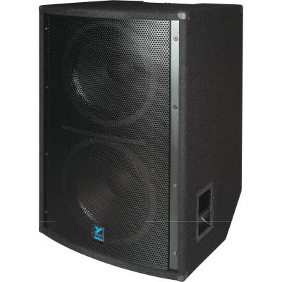 Store Special Product - Yorkville LS1004 Passive Subwoofer