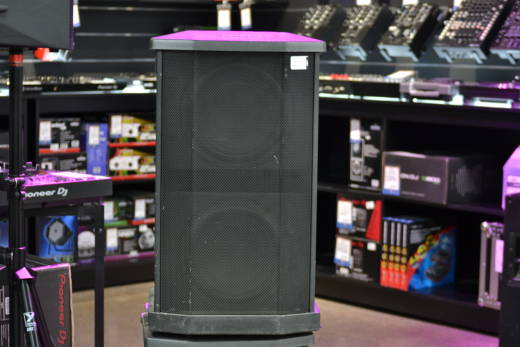 Store Special Product - F1 Subwoofer (2x10) Powered