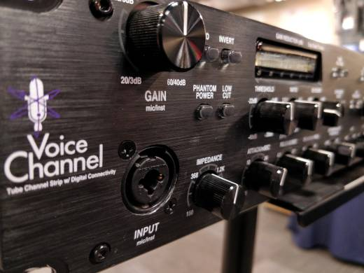 Store Special Product - Voice Channel
