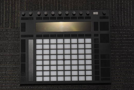 Push 2 Enhanced Controller for Ableton Live