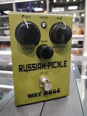 Store Special Product - WHE408 Russian-Pickle Fuzz