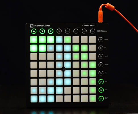 LAUNCHPAD MK2 - 64 Button Grid Music Controller