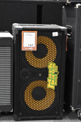 Richard Bona Signature Cabinet 2x12 8 ohm