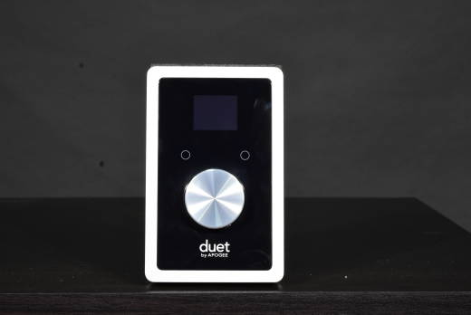 Store Special Product - Duet - 24/192 2 In/4 Out USB 2.0 Audio Interface for Mac and PC
