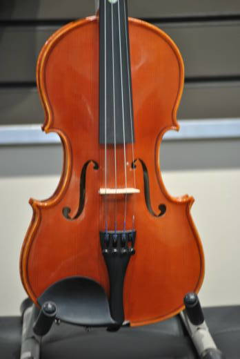 V5 Violin Outfit 1/2 Size