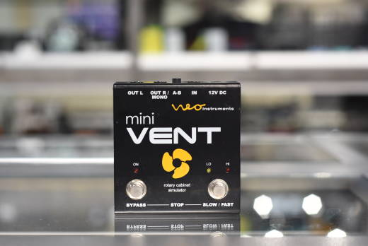 NEO MVG - MINI VENT FOR GUITAR