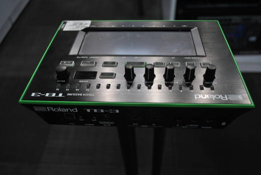 Store Special Product - AIRA  TB-3 Touch Bass-Line Synthesizer