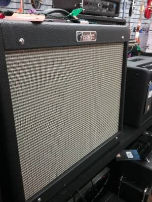 Fender Blues Jr IV - Black