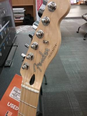 Store Special Product - Fender FSR Deluxe Telecaster