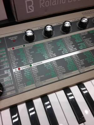 Store Special Product - Micro Korg