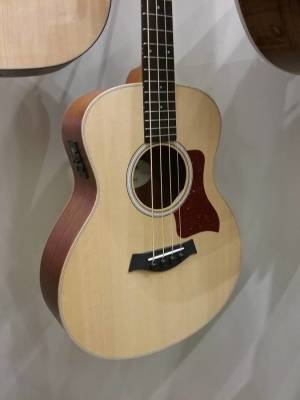 Taylor GS Mini Bass Spruce/Sapele