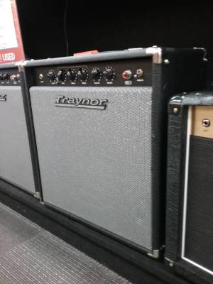 Store Special Product - Traynor YGLl1 Guitar Amp