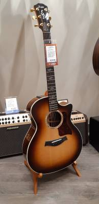 Special Edition 414ce Rosewood Grand Auditorium Acoustic/Electric Guitar - Shaded Edge Burst