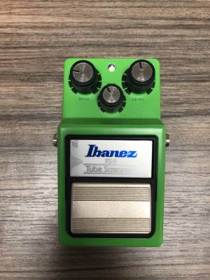 Store Special Product - TS9 - Tube Screamer