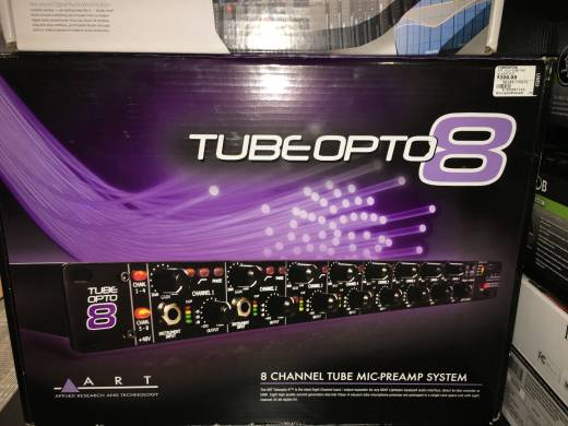 Store Special Product - TUBEOPTO8