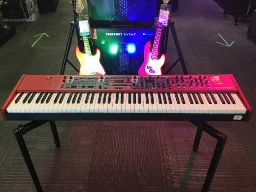 Nord STAGE3 88 Note Piano