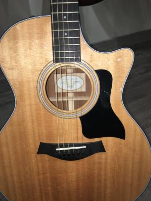 Store Special Product - Taylor 314CE Grand Auditorium Acoustic