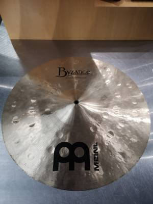 Meinl Byzance 20 Crash