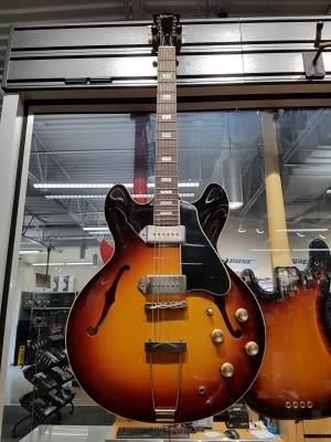 Gibson 1964 ES-330 Thin Neck Limited Edition