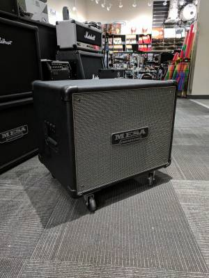 Mesa Traditional Powerhouse 1x15 Cab